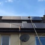 Solar Panel Cleaning Service Scotland