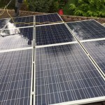 Solar Panel Cleaning Service Scotland